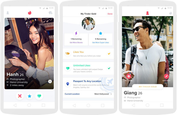 5 milyon kişi sevgili bulmak için Tinder uygulamasına para veriyor - Sayfa 2