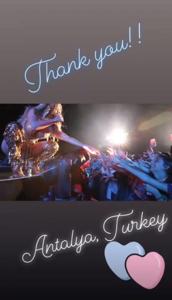 Jennifer Lopez Türk mutfağını sevdi! O tatlının tarifini istedi - Sayfa 3