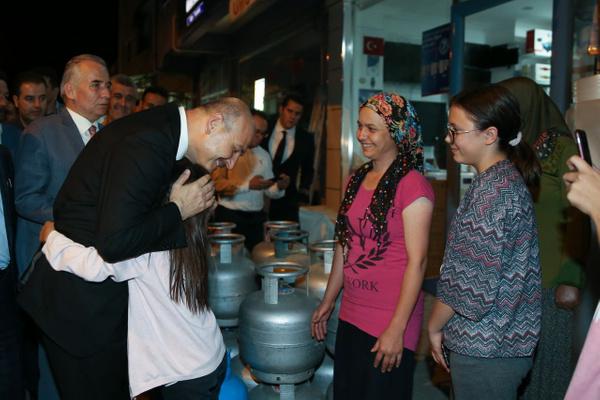 İçişleri Bakanı Süleyman Soylu Denizli'deki depremin bilançosunu açıkladı - Sayfa 3