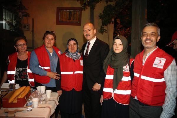 İçişleri Bakanı Süleyman Soylu Denizli'deki depremin bilançosunu açıkladı - Sayfa 18
