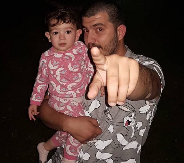 Kısmetse Olur'da evlenip çocuk bile yapmışlardı Batuhan Cimilli ve Nur Erkoç'tan kötü haber - Sayfa 6