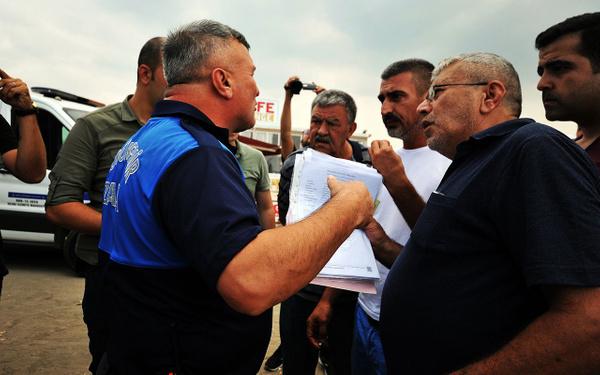 Bursa'da gazinin darp edildiği kafe kapatıldı - Sayfa 6