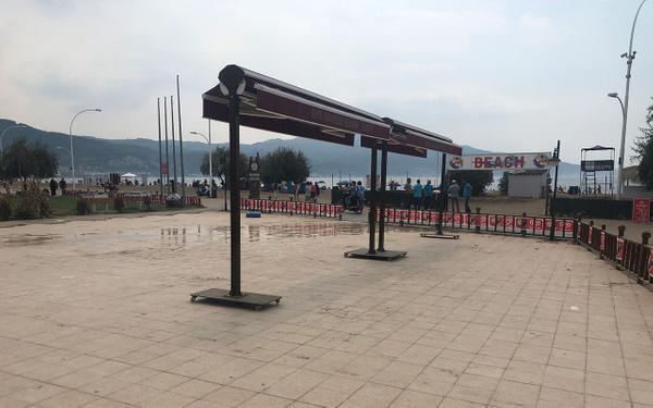Bursa'da gazinin darp edildiği kafe kapatıldı - Sayfa 8
