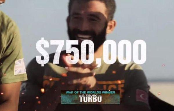 ABD'de katıldığı yarışmada vurgun yapmıştı! Survivor Turabi bombayı patlattı - Sayfa 2