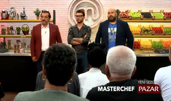 Tv8'de geri sayım başladı MasterChef jürisi Somer Sivrioğlu stüdyoyu terk etti - Sayfa 3