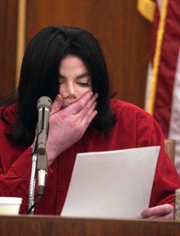 Michael Jackson'ın gizlenen otopsi raporu ortaya çıktı! Kelmiş peruk takıyormuş - Sayfa 8
