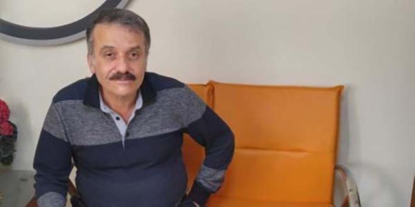 Selahattin Özdemir'in son sağlık durumu nasıl kalp krizi geçirmişti - Sayfa 6