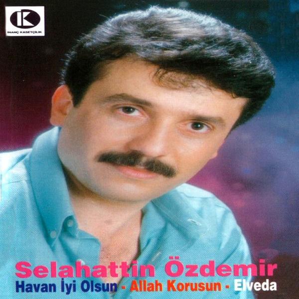 Selahattin Özdemir'in son sağlık durumu nasıl kalp krizi geçirmişti - Sayfa 8