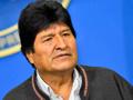 Eski Bolivya Devlet Başkanı Evo Morales Arjantin'e iltica etti