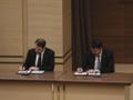 Bakan Murat Kurum ve Berat Albayrak imzaları attı! 100 bin konut tamam