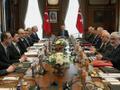 Savunma Sanayii İcra Komitesi savunma projelerini karara bağladı