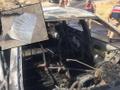 Elazığ'da sürücüsüyle yanan aracın yanına bıraktı! Büyük itiraf: Bombaları ben patlattım