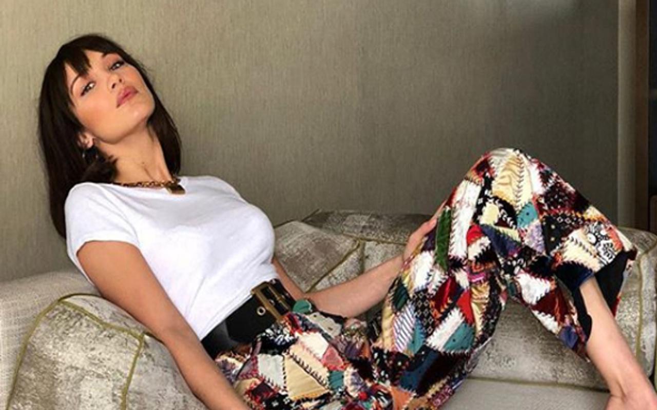 Türk isim Kendall Jennerın çıplak halini paylaştı