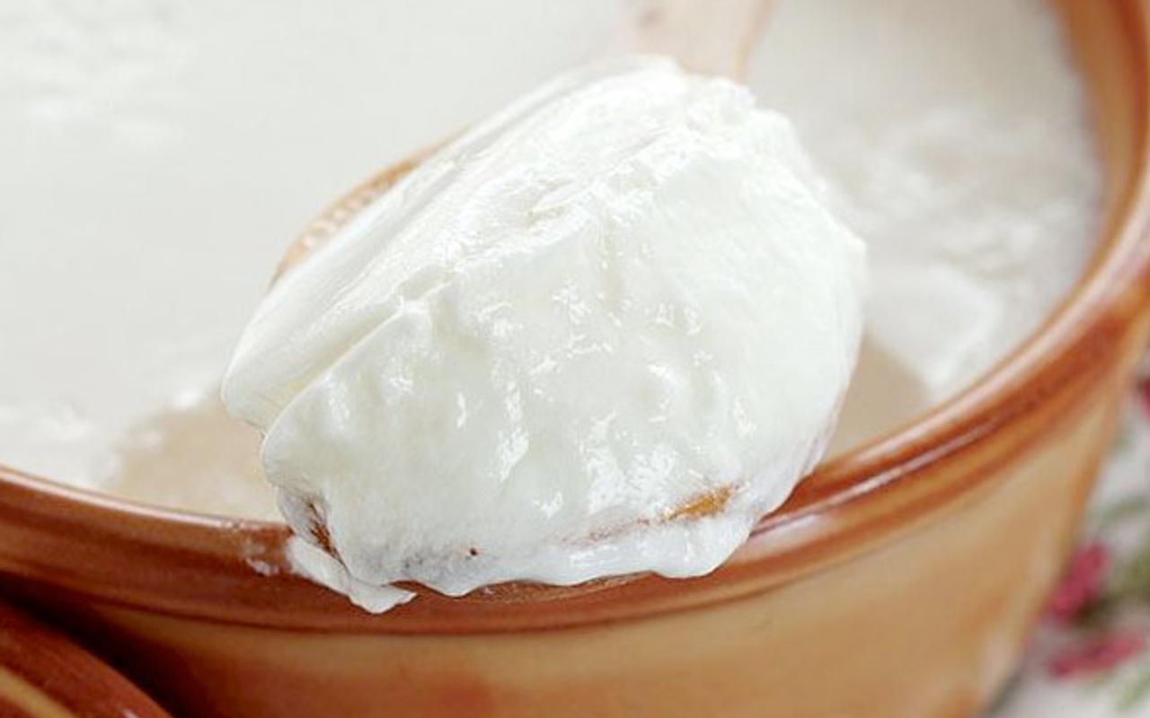Evde Yogurt Mayalama Nasil Yapilir Tas Gibi Kivamli Yogurt Icin Internet Haber