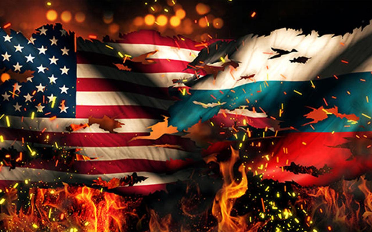ABDden Rusyaya yaptırım: 10 diplomat sınır dışı edildi