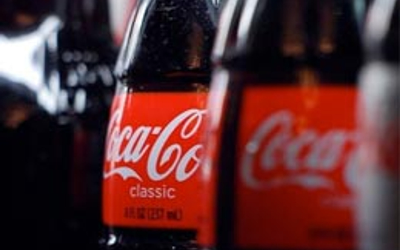 Boykot Cagrisi Coca Cola Yi Korkuttu Internet Haber
