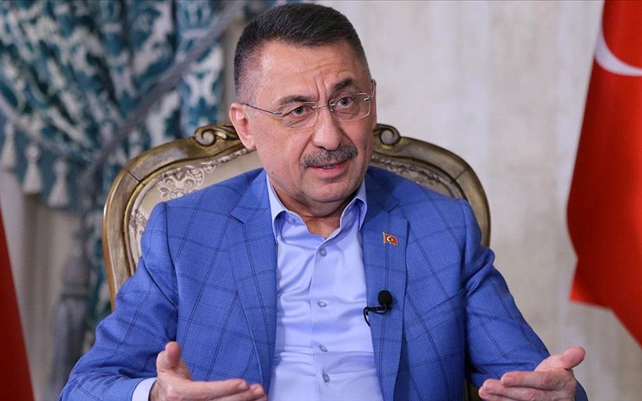 Ο Αντιπρόεδρος Oktay έδωσε τα καλά νέα ότι ένα άλλο εμβόλιο θα ξεκινήσει τη φάση 1