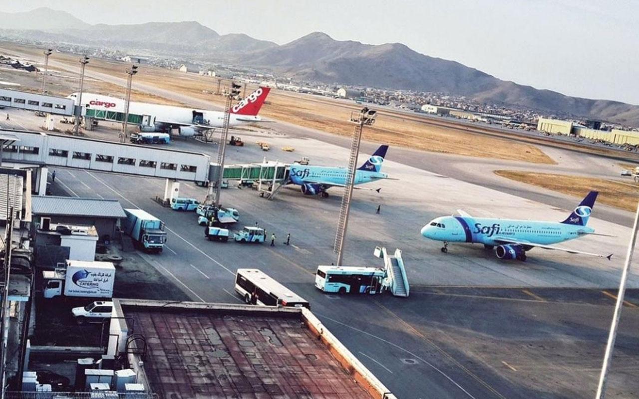 Талибаните искат Анкара да поема контрола над летището в Кабул след изтеглянето на американците