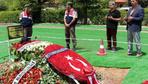Beştepe'den Demirel'e anıt mezar