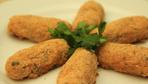 Kaşarlı patates kroket nasıl yapılır?