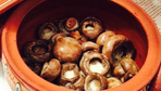 Güveçte mantar grater nasıl yapılır?