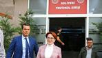 Meral Akşener'den olay cevap: Hapse girmeyi tercih ederim...