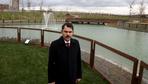 Murat Kurum Başakşehir Millet Bahçesi'nde inceleme yaptı