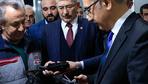 Bakan Elvan: Bu silahları Sayın Kılıçdaroğlu'na ithaf ediyoruz
