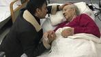 İzzet Yıldızhan'ın annesi hastanelik oldu apar topar İstanbul'a geldi