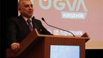 AK Partili Külünk: 'Gençleri bekleyen en büyük tehlike deizm'