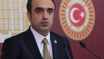 AK Parti 24. Dönem Milletvekili Cuma İçten yeniden aday