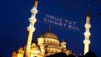 Ramazan'da kaç saat oruç tutulacak 2018 Ramazan kaç gün sürecek