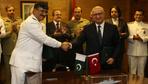Dev ihaleyi Türkiye kazandı! MİLGEM korveti için çılgın para