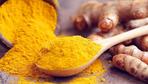 Zerdeçal kanser ilaçlarının ham maddesinde kullanılacak