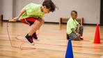 Dikkat! Mutlaka tüm çocuklar spor öncesi sağlık kontrolü yaptırmalı!