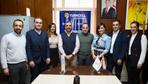Lapta Belediyesi'nde dijitalleşme süreci resmen başladı
