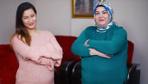 Zuhal Topal'la Sofrada Şeyma kaç yaşında kaynana Saliha olay