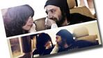 Halil Sezai'den aşk kokan hareketler