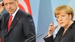 Erdoğan-Merkel görüştü flaş açıklama