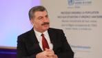 Bakan Fahrettin Koca açıkladı: 1480 kişinin ataması yapılacak