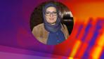 Nihal Bengisu Karaca'dan dikkat çeken tanzim yazısı