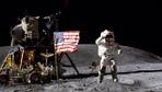 NASA Başkanı açıkladı! ABD artık Ay'a yerleşiyor
