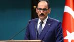 İbrahim Kalın: Kurulmak istenen PKK devleti artık ihtimal dışı