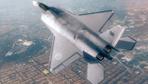 Milli Muharip Uçak TF-X'in animasyonu yayımlandı