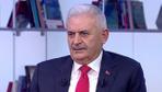 Binali Yıldırım'dan Kadir Topbaş ve Melih Gökçek açıklaması! Erdoğan bırak derse...