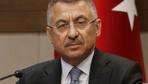 Cumhurbaşkanı Yardımcısı Fuat Oktay'dan operasyon açıklaması