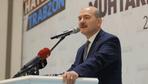 Soylu: PKK tarafından CHP İzmir listesine itelenmiş 14 kişi var