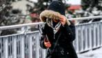 Meteoroloji: Hafta sonu kış geri dönüyor
