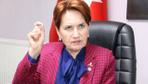 Meral Akşener'den Bahçeli'ye: MHP'nin yüzde 4'lük oyu İmamoğlu'na gidecek