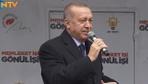 Cumhurbaşkanı Erdoğan'dan sert tepki: Sen Türkiye'yi terk et